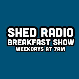 SHED RADIO LIVE