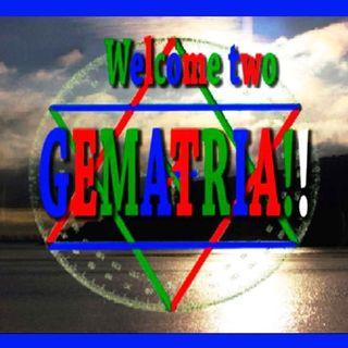12/10/15: Gematria 101 with Zachary K Hubbard