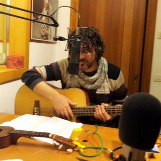 Fabio Masutti - intervista e unplugged