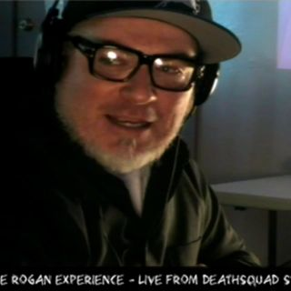 PODCAST #171 - EVERLAST, Brian Redban