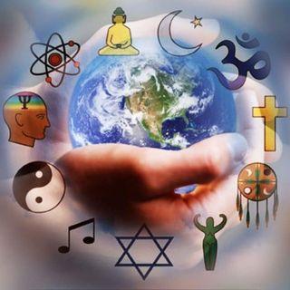 93. Las mil y una religiones...