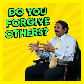 Do You Forgive Others?