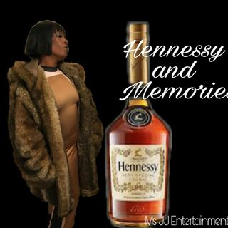 Nej Heightz - Hennessy And   Memories