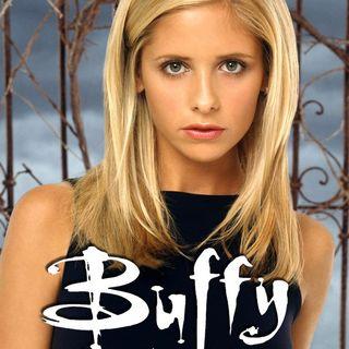 Especial Buffy la Caza Vampiros