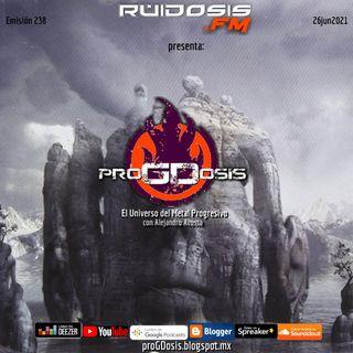 proGDosis 238 - 26jun2021 - Lalo Huber