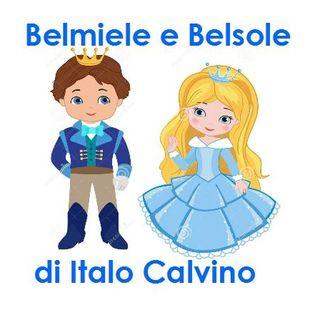 Belmiele e Belsole di Italo Calvino