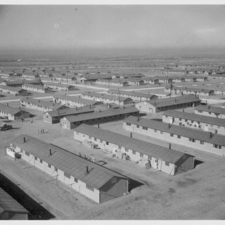 Internment Camps for American Muslims?!