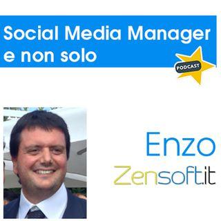 Social Media Manager e Non Solo