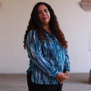Literatura - 22 - En voz de Alma Delia Cuevas