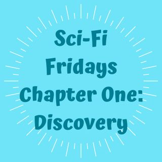 E21 Chapter One: Discovery
