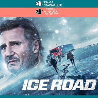 """B-SIDES 18 """"The Ice Road"""""""