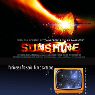 #44 Stelle&TV: La fine del Sole & Sunshine
