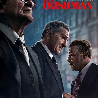 Recensioni di film - 'The Irishman' di Martin Scorsese
