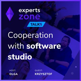 Cooperation with Software Studio from Scratch - Experts Zone Talks #8 | frontendhouse.com