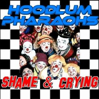 Shame & Crying (Tales of Escapism from the Middle Class)