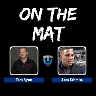 Ohio State's Tom Ryan and McKendree's Sam Schmitz - OTM605