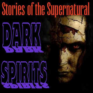 Dark Spirits | Interview with Stephen Lancaster | Podcast