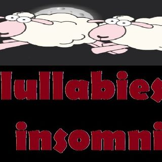 Programa Lullabies for Insomniacs Parte 1 09 abr