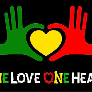 #OneLoveOneHeart #Reggae #EZlistening #Versions