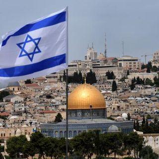 Israel Pro or Con