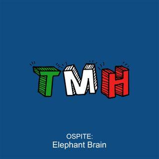 Tutto Molto Hso - Ep. 11 con Elephant Brain