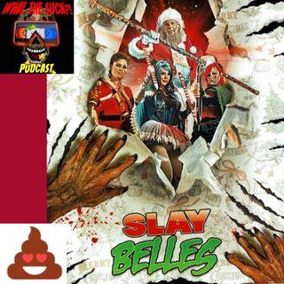 Season 3 Christmas Special 2020 - Slay Belles