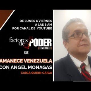Escuche Caiga Quien Caiga Noticias hoy jueves #19Ago 2021