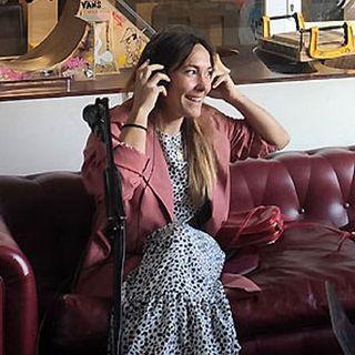 HSR #563 | Bea Piñal - Mariolas: Jornada Mujer y Surf