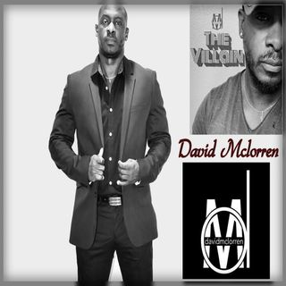 A Journey in music with Award-Winning Artist/Producer David McLorren