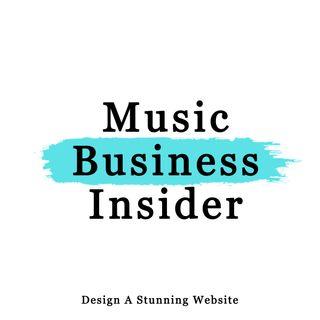 Design A Stunning Website - Music Marketing for Artists