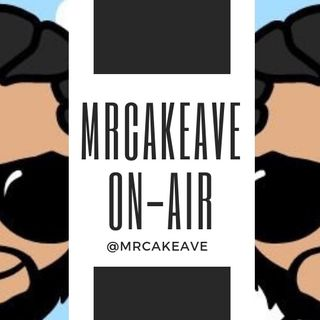 MRCAKEAVE ON-AIR NOW ON #IHEARTRADIO , #RAPTORS , #FATHERSDAY , #DRAKE