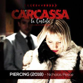 Costola di Carcassa: Piercing di Nicolas Pesce (Chiara Chainmail Bikini & Simo Portatore di Luce)