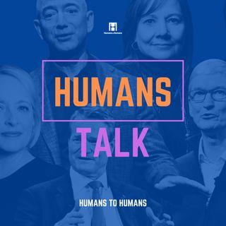 HumansTalk | Speech di Valentino Magliaro