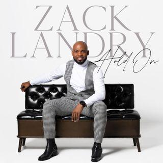 Music Artist Zack Landry