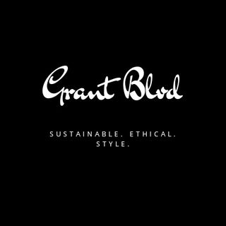 Grant Blvd - Creating Employment for Formerly Incarcerated Women in Sustainable Fashion.