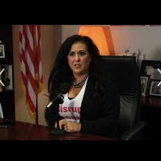 CA Assembly Woman Lorena Gonzalez Lacking IQ Level To Be In Office