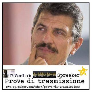 Prove di Trasmissione - Ospite Paolo Zanone