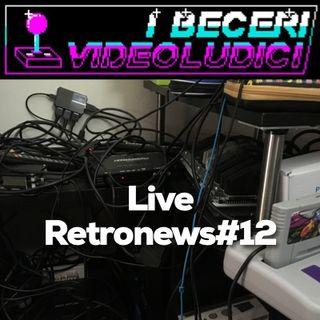 Live Retronews #12