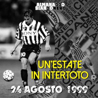 24 agosto 1999 - Un'estate in Intertoto