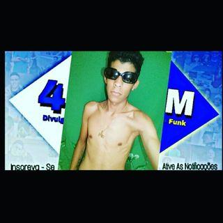 Mc Menor Fael