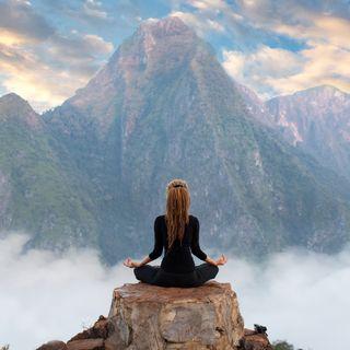 Explorando Mindfulness #sersiendo
