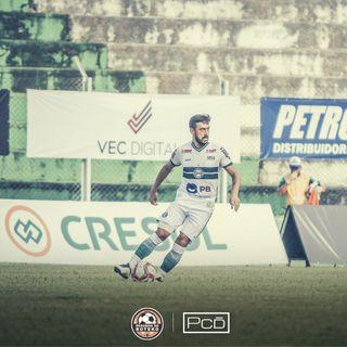 #083 - Coritiba estreia com vitória, Athletico e o caso Rony, Paraná vence a primeira