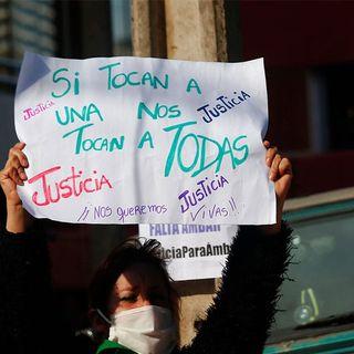 En cuarentena: Qué falló para que Ámbar y Norma fueran asesinadas (con Abofem)