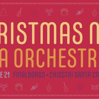 1355 - Speciale concerti e A CHRISTMAS NIGHT