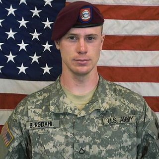 Sgt Bowe Bergdahl charged by US Military
