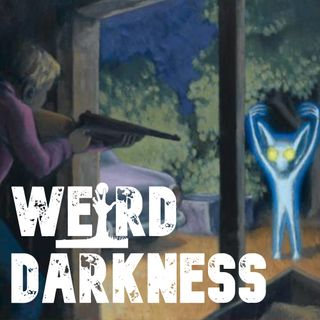 """THE ALIEN INVASION OF KELLY, KENTUCKY"" and 5 More Disturbing True Stories! #WeirdDarkness"