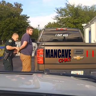Mancave Chat Episode 11