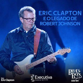 Blues Box - Rádio Executiva - 23 de Maio de 2020