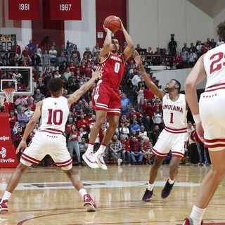 Indiana Basketball Weekly: IU/Wisconsin recap W/Kent Sterling and Mike Goodpaster
