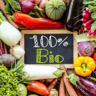 Alimentación ecológica: Te lo contamos todo - 7 Días X Delante 02022021
